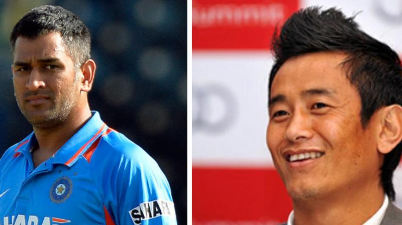 Bhutia also made a sarcastic comment on the standard of competition and said India could still make the semifinals if they send their second or third rung teams. (Photo: AFP)