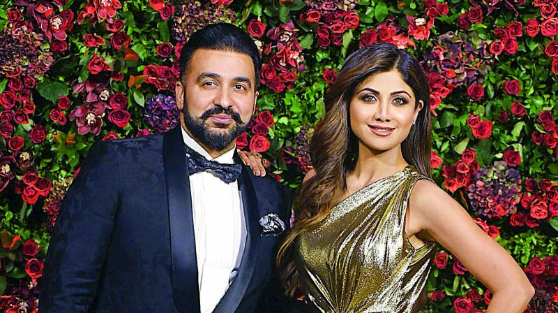 Raj Kundra and Shilpa Shetty welcomed their daughter through surrogacy.
