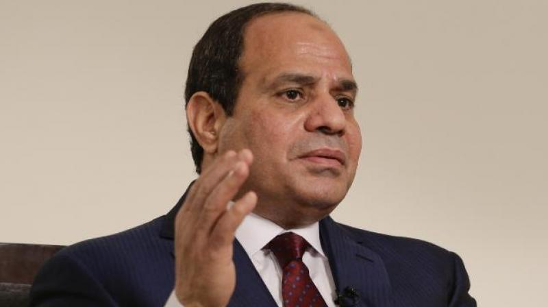 Saudi Arabia, the United Arab Emirates, Bahrain and Egypt severed diplomatic and travel ties with Qatar in June, accusing it of supporting Islamist terrorists in the worst crisis among Arab states in years, a charge that Doha denies. (Photo: AP)