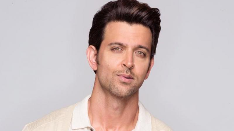 Will miss working with Tiger Shroff: Hrithik Roshan
