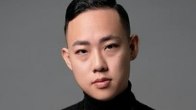 Foo Jian Chuan.