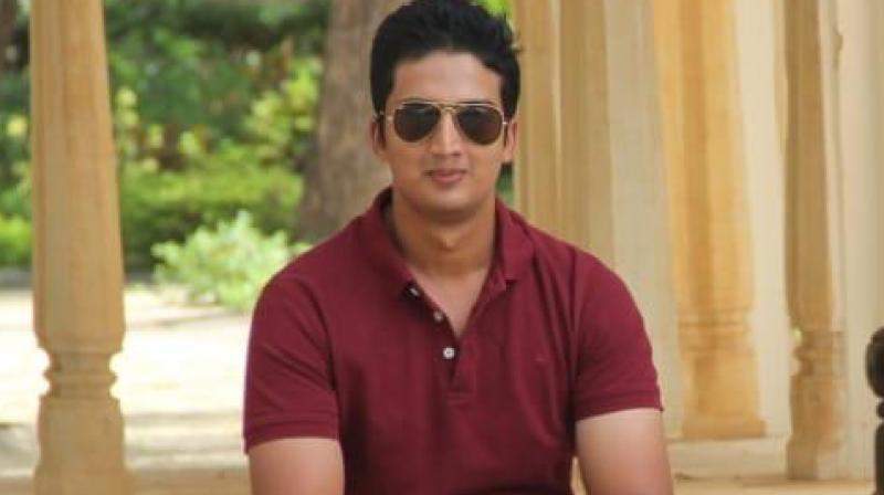 Shivraj Khachar