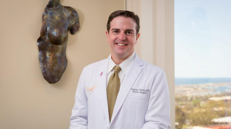 Dr. Garrett Wirth