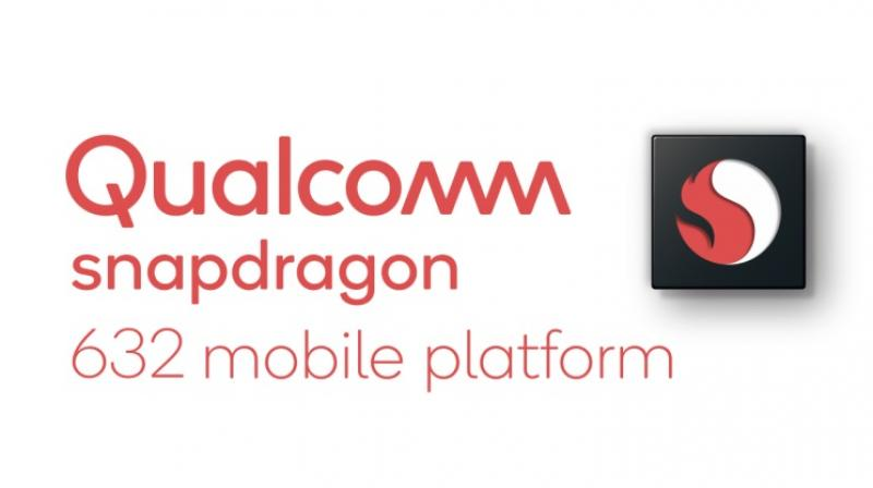 Commercial devices based on Snapdragon 632, 439 and 429 are expected to launch in the second half of this year.
