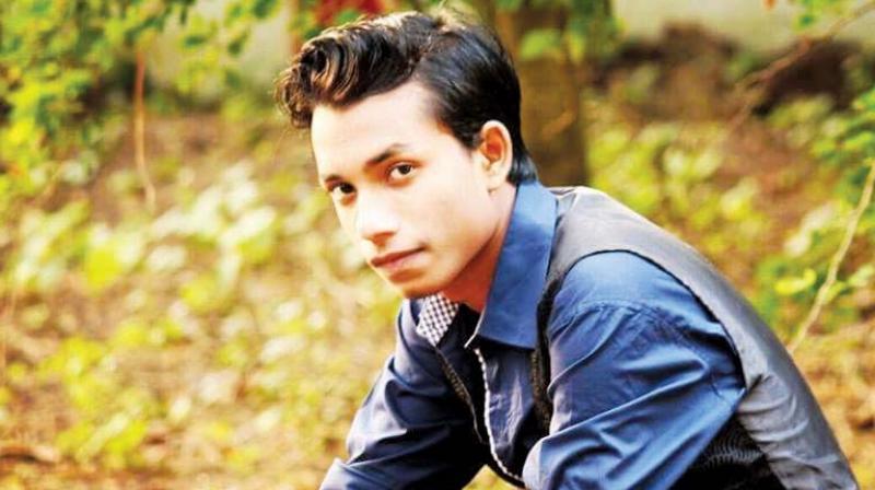 Sarbajeet Mohanty
