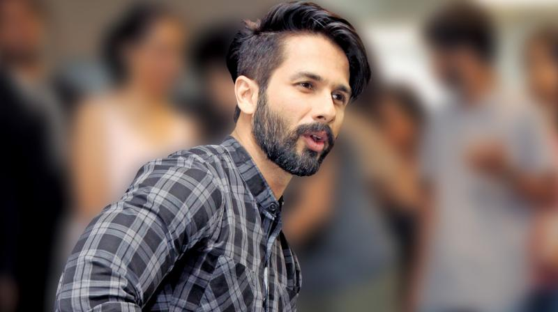 Shahid Kapoor is all set to collaborate with filmmaker Imtiaz Ali after their 2007 movie 'Jab We Met'.