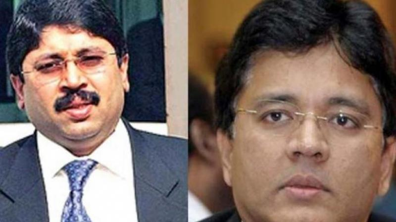 The Supreme Court asked Kalanithi Maran to face trial in decade-old illegal BSNL telephone exchange case, along with his brother and former Union Telecom Minister Dayanidhi Maran. (Photo: File)