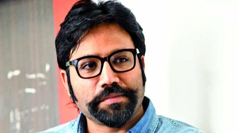 Sandeep Vanga