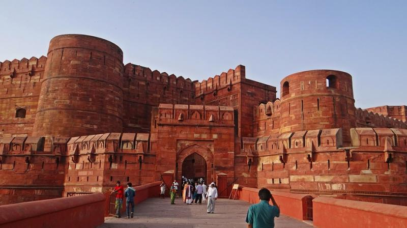 This summer visit India's 10 Heritage sites. (Photo: Pixabay)