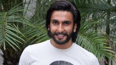 Ranveer will also be seen in 'Padmavati' after the release of 'Befikre'.