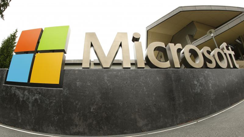 Microsoft's initiative, unveiled Tuesday , comes as policy makers struggle to extend high-speed internet services to rural areas, which cable and phone companies have often shunned as cost prohibitive. (Representational image)