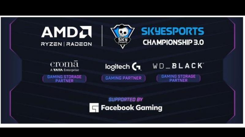 Skyesports remains dedicated in its focus on the grassroots community and will be broadcasting all of the action from the championship in nine languages. — By arrangement