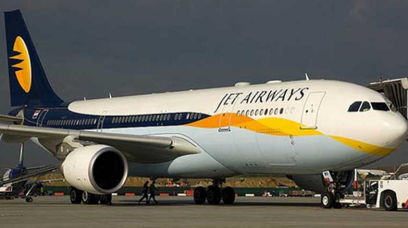 Jet Airways management is reportedly awaiting clarity on receiving fresh funds from the lenders to decide on continuing the operations. (Photo: Representational/PTI)