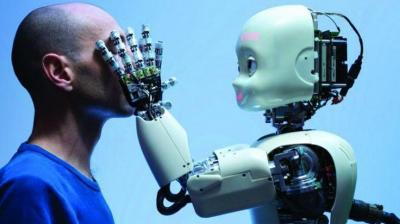 5 companies making human and tech collaborate