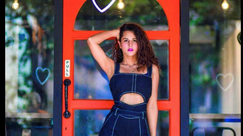 Radhika Bangia enjoyed close to five million followers on TikTok