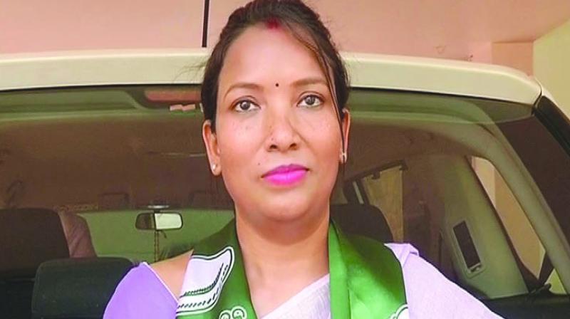 Sunita Biswal
