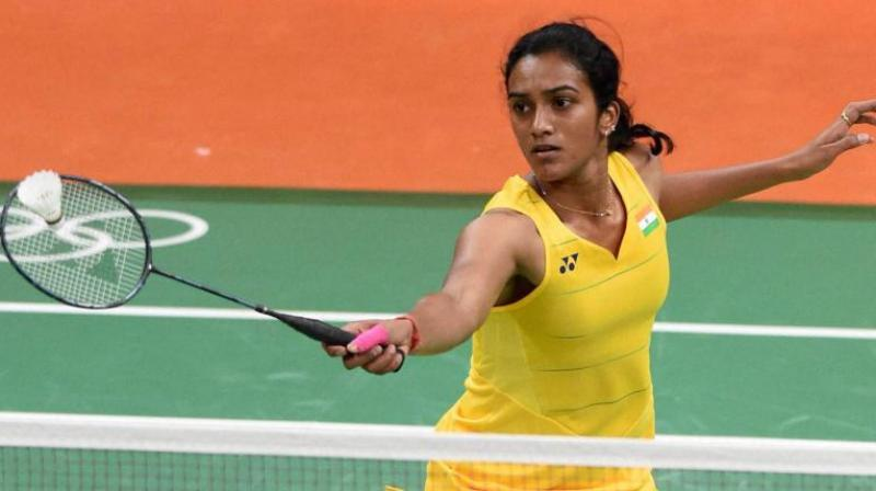 Besides the World Championships final, Sindhu has reached the summit clash of only one BWF World Tour Final this year -- the Indonesia Open Super 1000 -- but the title eluded her. (Photo: AP)