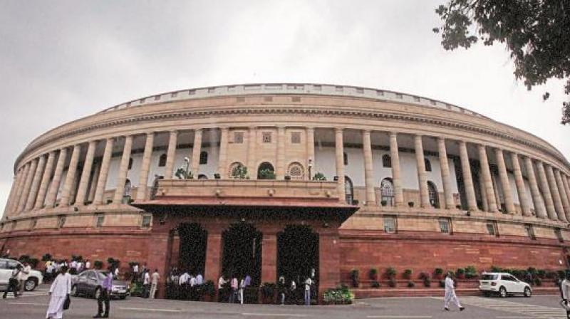 The Lok Sabha met for an average of 130 days in a year during the 1950s, and these were further reduced to 70 days in the 2000s. (Photo: PTI)