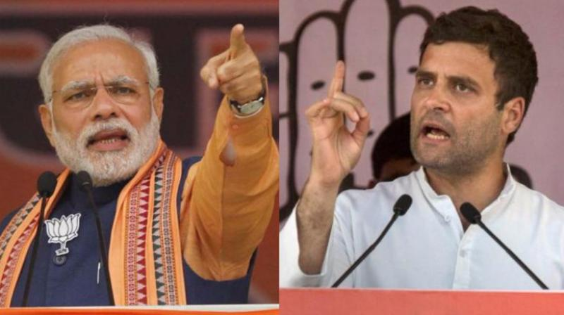 Image result for modi on rahul
