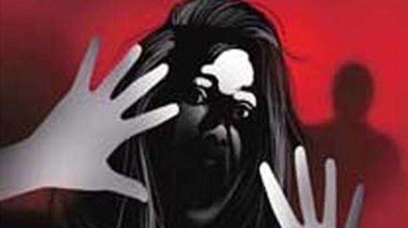 Such incidents of sexual exploitation of young women by local residents and army men are many times neglected by society. (Representational Image)