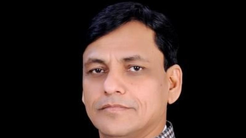 Union Minister of State for Home Nityanand Rai mentioned that name 'Bangla' has similarities to 'Bangladesh' (Photo: Twitter)