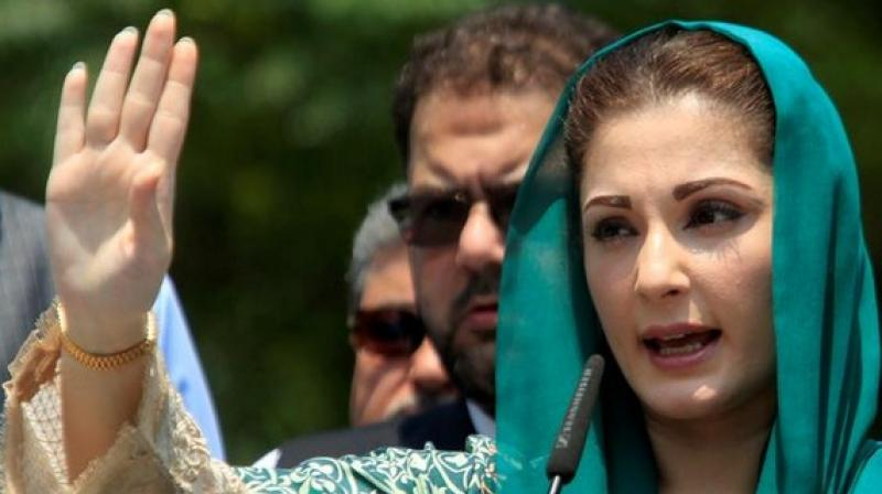 The Pakistan government has denied permission to PML-N vice president Maryam Nawaz to travel abroad, saying those involved in any economic crime and institutional fraud could not be allowed to leave the country, according to a media report on Monday. (Photo: File)