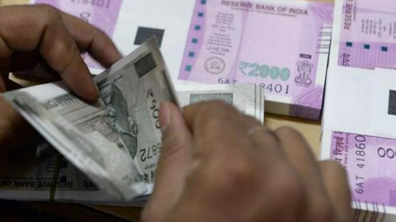 In July-September quarter too, the interest rate was 7.8 per cent. (Photo: Representational/PTI)