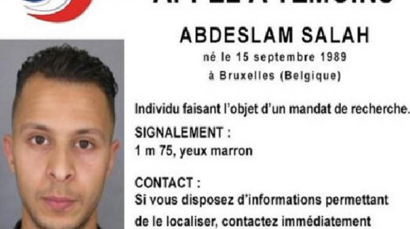Salah Abdeslam, key suspect in the Paris attacks (Photo: AP)