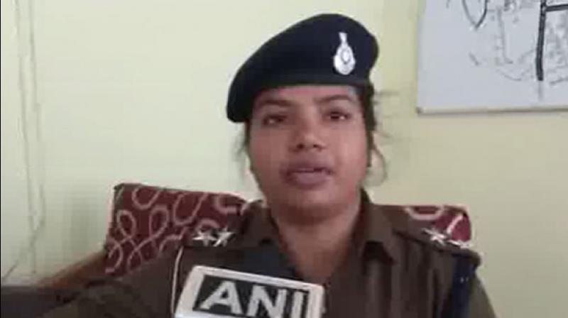 Shrestha Saxena Sub Inspector said, 'we have registered the case and started investigating the matter. We have also sent Kamal for medical treatment'. (Photo: ANI)
