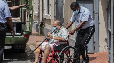 Dominica Court denies bail to Mehul Choksi