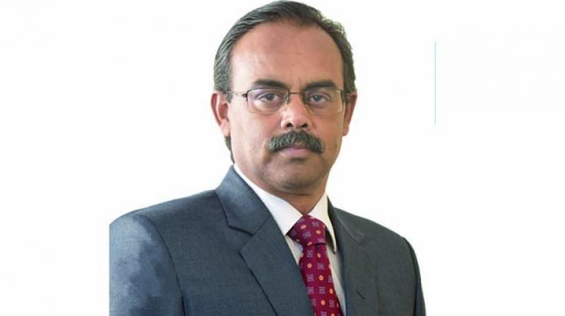 Sunil Kumar Sinha