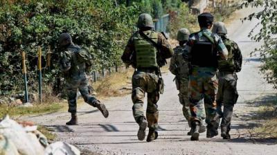 Two militants killed in Jammu Kashmir encounter