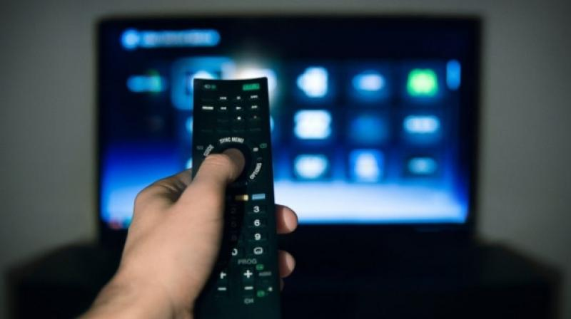 The restart of the process for giving fresh licences has come as a big relief for broadcasters who have arrangements with the foreign satellite operators. (Representational image)