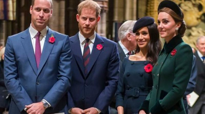 Meghan Markle might soon be getting a new Instagram account and YAY