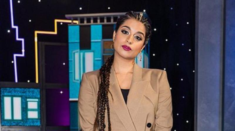 YouTube sensation Lilly Singh announced she's bisexual earlier this year. (Photo; Instagram)