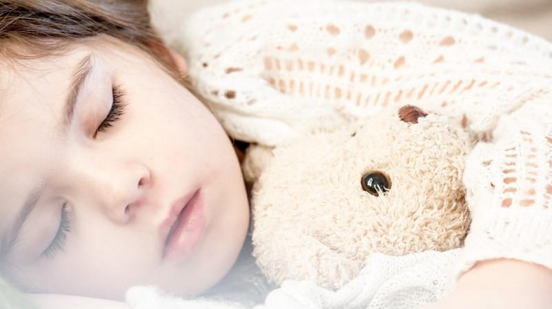 Children who napped three or more times per week benefit from a 7.6 per cent increase in academic performance in grade six. (Photo: Representational/Pixabay)