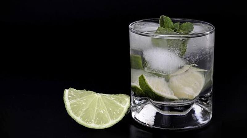 When it comes to beverages, something that is cool and refreshing is what the season demands. (Photo: Pixabay)
