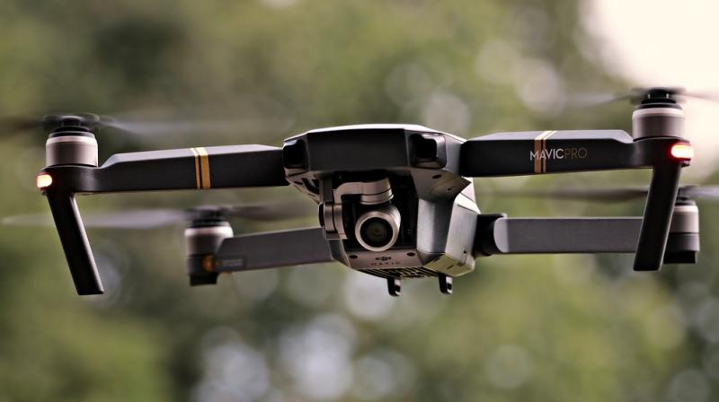The FAA estimates that 2.3 million drones will be bought for recreational use this year, and the number is expected to rise in coming years. (Photo: Pixabay)