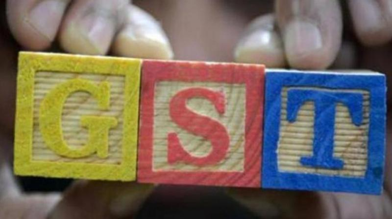 GST collections were Rs 93,590 crore in July, Rs 93,029 crore in August, Rs 95,132 crore in September and Rs 85,931 crore in October.  (Photo: File/Representational)