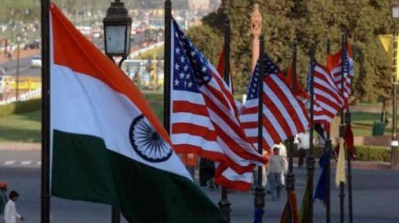 "The United States added, ""FRI will signal new investment opportunities for a broad range of flexible resources in India such as natural gas and batteries""."
