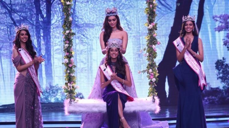The winner, Anukreethy Vas will now represent India at Miss World 2018.