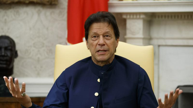 The study, which was published by Gallup and Gilani Pakistan on Tuesday, said 53 per cent of respondents believe the country's economy, specifically increasing inflation, is the biggest problem facing the country. (Photo: File)