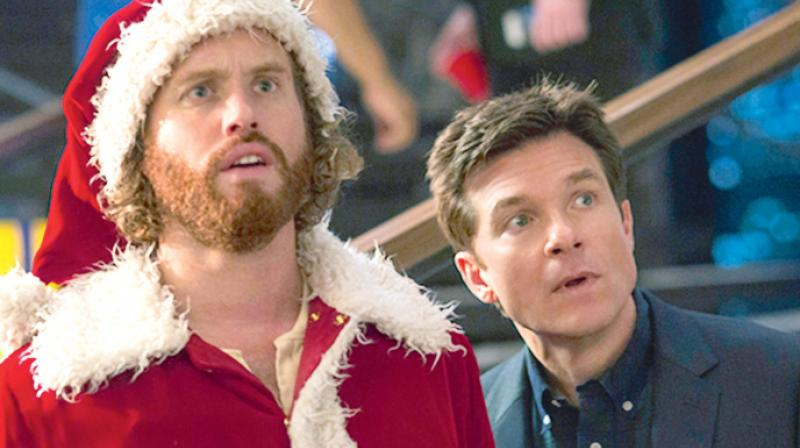 Office Christmas Party Movie.Office Christmas Party Movie Review This Party Is A Dud