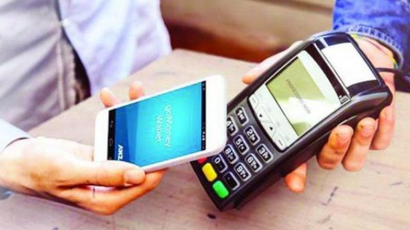 This rapid growth in the payment systems, inter-alia, has been facilitated by a series of measures taken by the Reserve Bank of India,