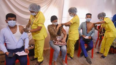 86.64 pc of Mumbaikars developed antibodies against COVID-19: Sero survey