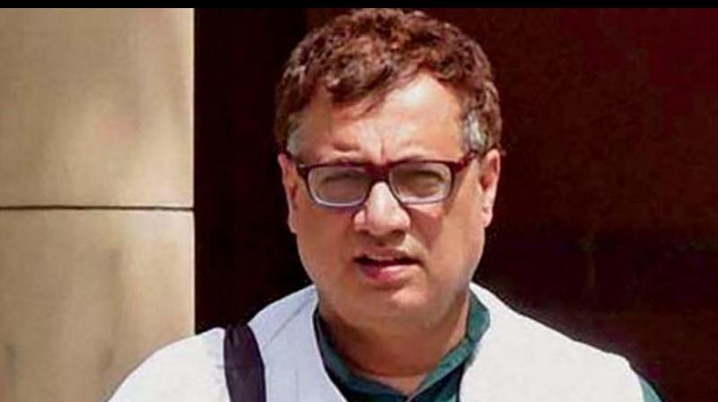 """Tweeting a list of 10 cases, fought by Mr Chanda as a lawyer for the BJP, TMC Rajya Sabha MP Derek O'Brien wondered: """"See what we found. Matters where Justice Kaushik Chanda has appeared for the Bharatiya Janata Party before the Calcutta high court. And now he has been assigned to hear the Nandigram election case. One big coincidence?""""  —  DC Image"""