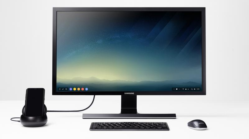The top three PC vendors were Lenovo, HP, and Dell; accounting nearly 65 per cent of the total shipments in the said quarter. (Representational Image)