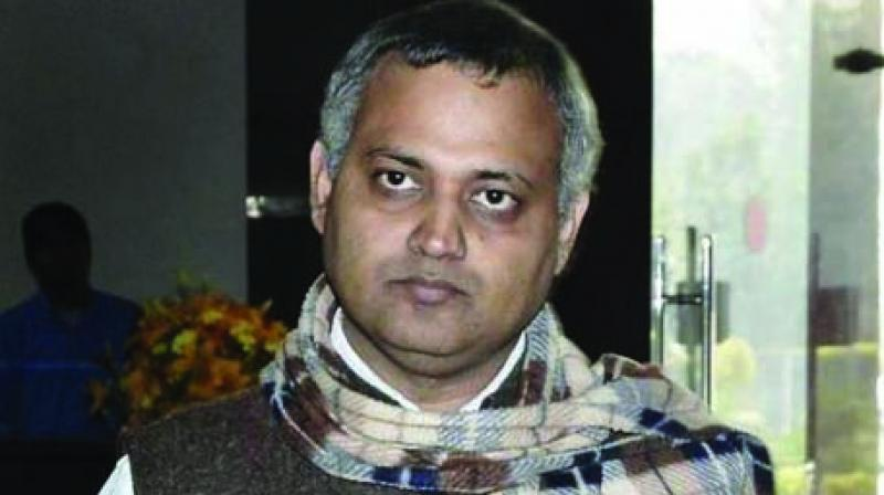Justice Chander Shekhar allowed Bharti's plea to quash the criminal case after noting that Bharti and his wife Lipika Mitra are living happily together. (Photo: File)
