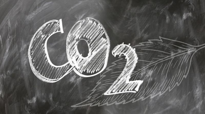 The research points to the need to set explicit CO2 concentration goals to limit the adverse effects of high-impact weather extremes. (Photo: Pixabay)