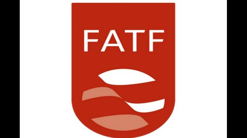 The FATF has sent in the questionnaire in response to a report Pakistan had submitted to the global watchdog on December 3. (Photo: ANI)